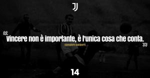 La Juventus e la voglia di crescere sempre di più