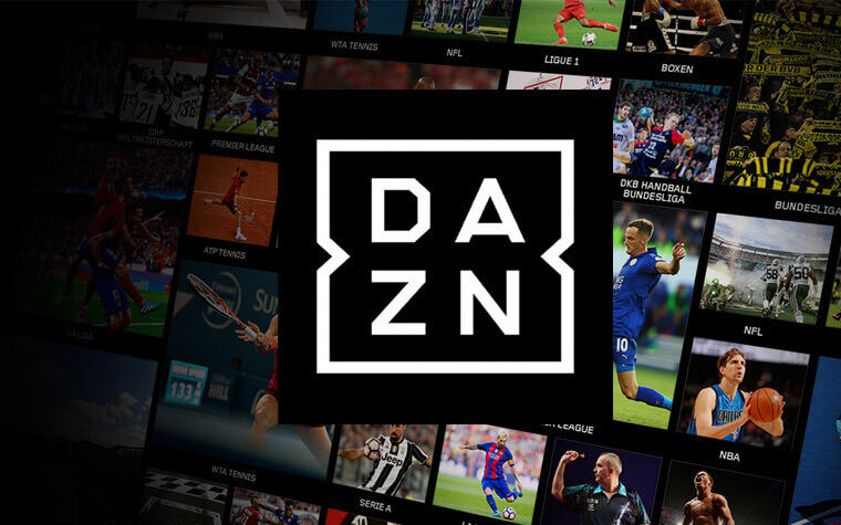 Strategie digitali Dazn