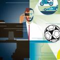 Realtà Virtuale e Realtà Aumentata nello Sport