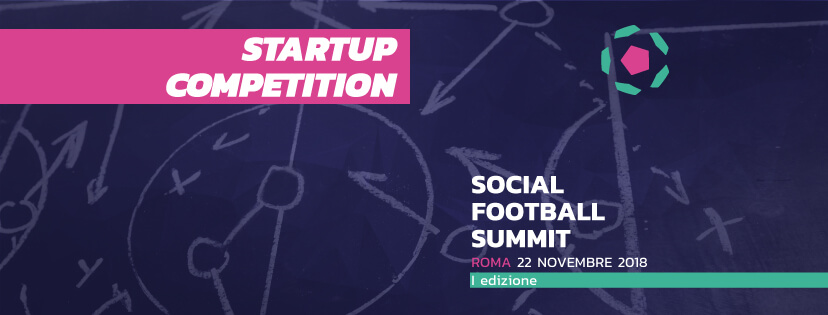 Resoccer start up competition