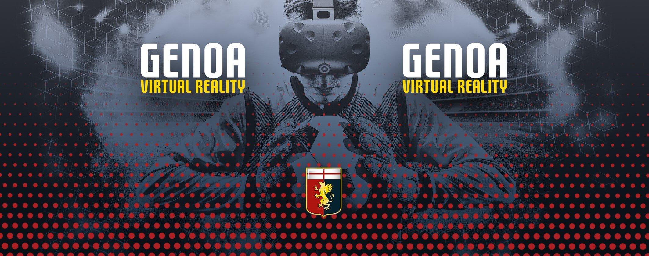 Genoa Virtual Reality