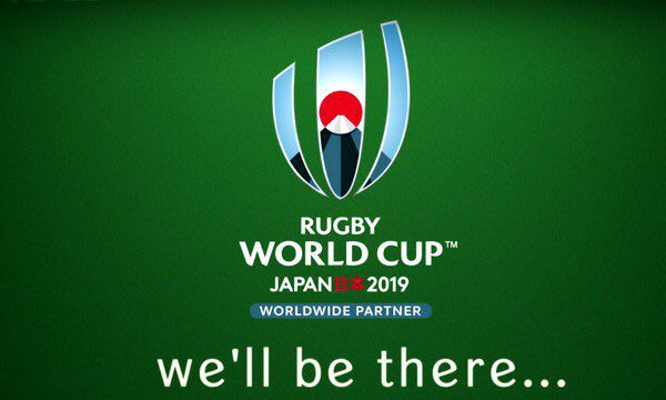 Heineken World Cup Rugby 2019