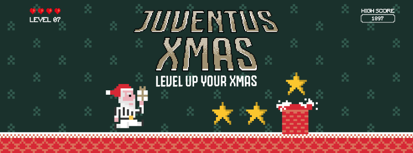 Level Up Your Xmas