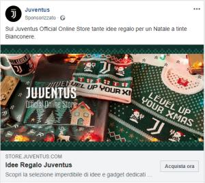 Juventus Xmas
