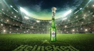 Come il Brand Heineken si lega allo Sport