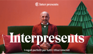 Interpresents: la Campagna Marketing nerazzurra