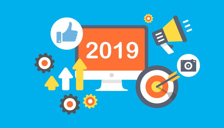 Trend digitali del 2019 nello sport