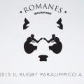 Romanes la prima squadra di wheelchair rugby a Roma