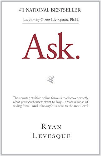 Ask di Ryan Levesque