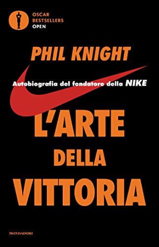 L'arte della vittoria di Phil Knight