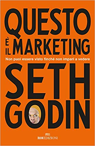 Questo è marketing di Seth Godin