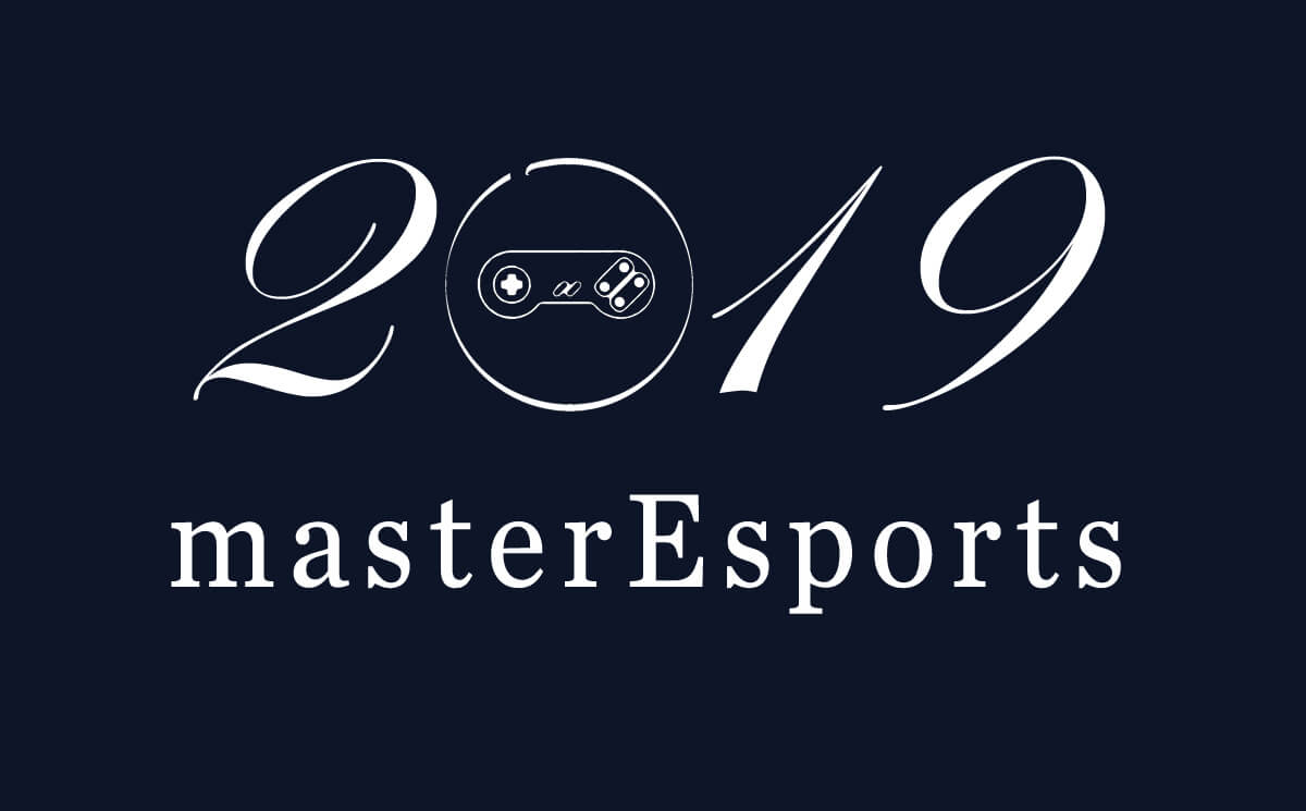 Master Executive in Esports Management