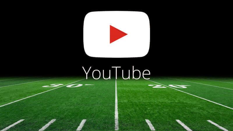 Quanto può essere utile Youtube alle società sportive?
