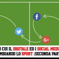 10 modi in cui il digitale ed i social media stanno cambiando lo sport