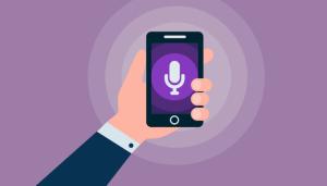 7 modi per utilizzare il vocale nella tua strategia di Sport Marketing