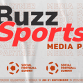 Buzz Sports Social Football Summit