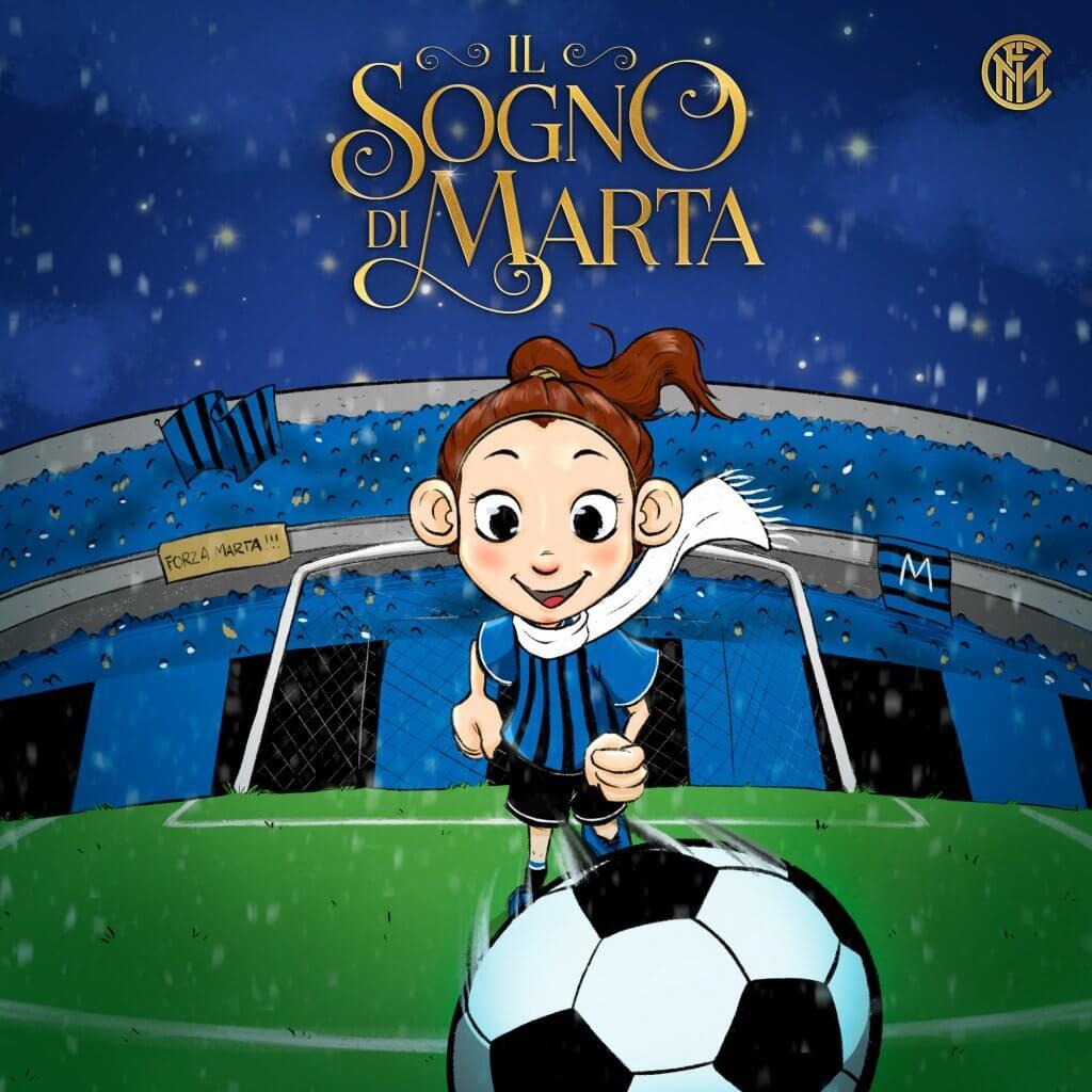 Il sogno di Marta