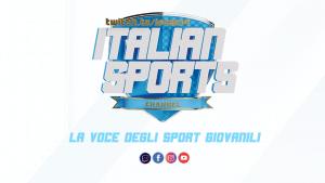 Italian Sports Channel: La voce degli sport giovanili