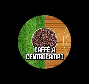 Caffè a Centrocampo