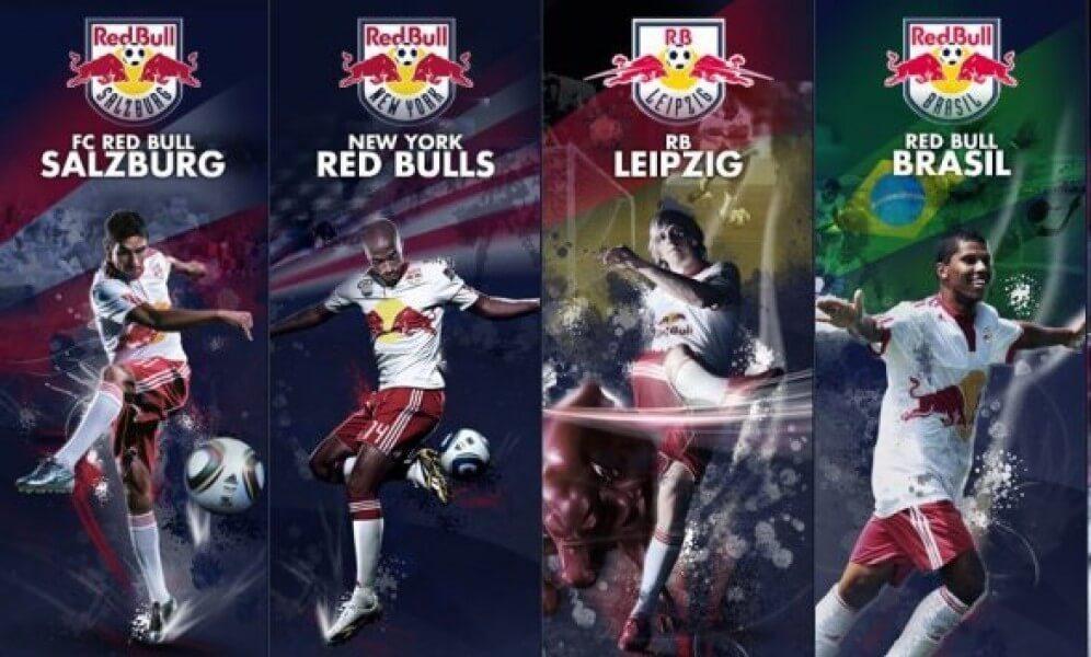 Red Bull: un nuovo modello di branding e marketing nel calcio?