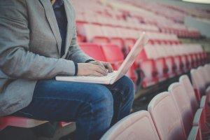 Come diventare uno Sport Blogger? Intervista a Francesco Pompeo