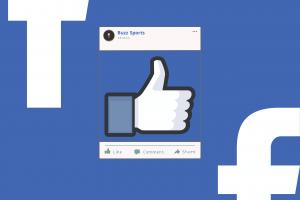 Ha ancora senso essere su Facebook nel 2020 per una società sportiva?