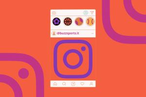 Come impostare una strategia Instagram nella Sport Industry
