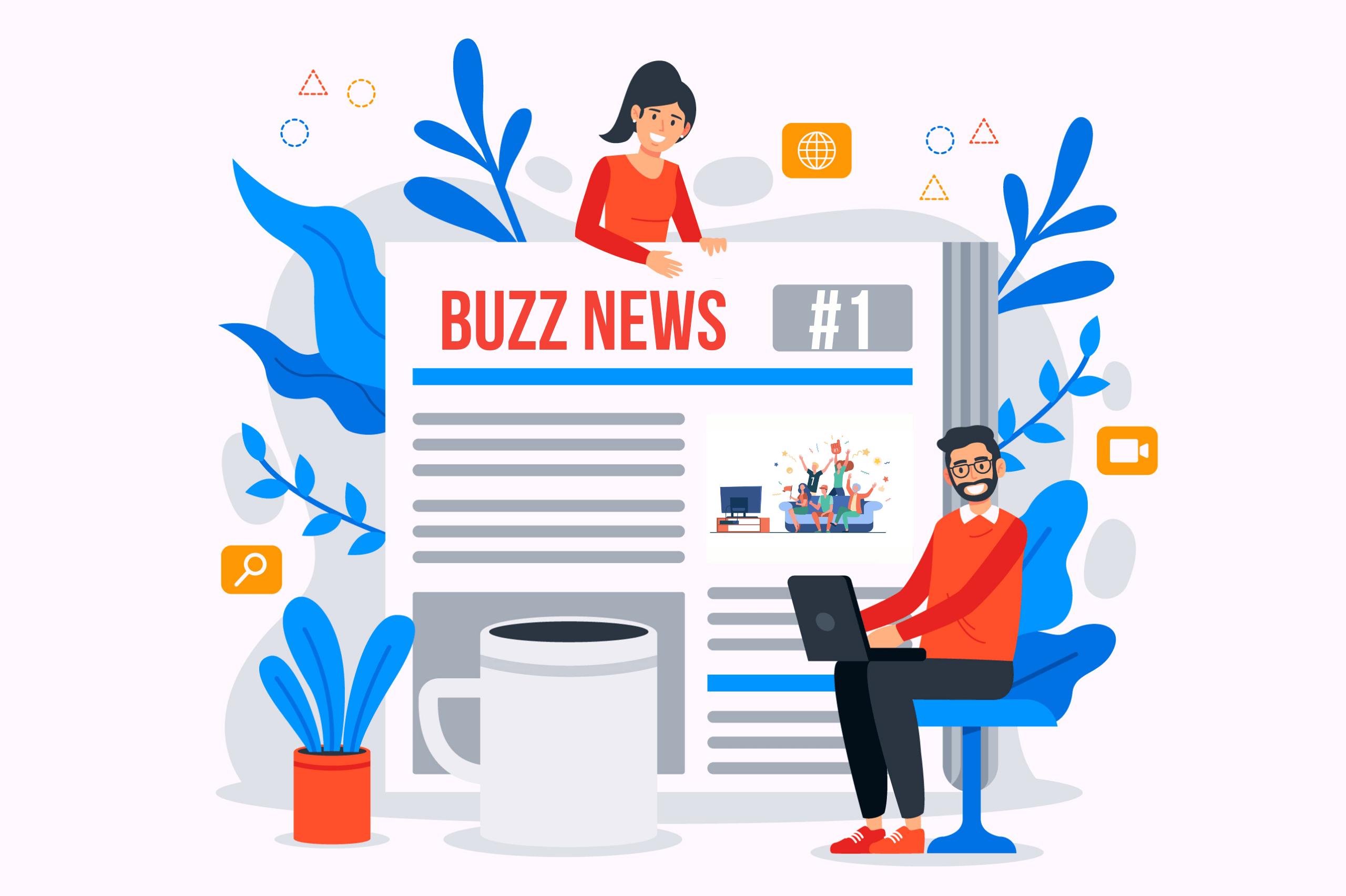 #1 BuzzNews: le migliori notizie di Sport Marketing di maggio 2020