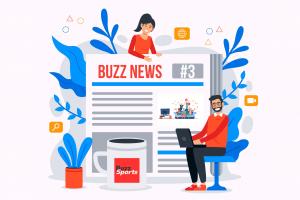 #3 BuzzNews: le migliori notizie di Sport Marketing di luglio 2020